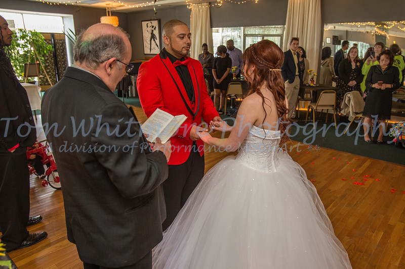 Neff Wedding at Dancemasters Ballroom April 17, 2018.