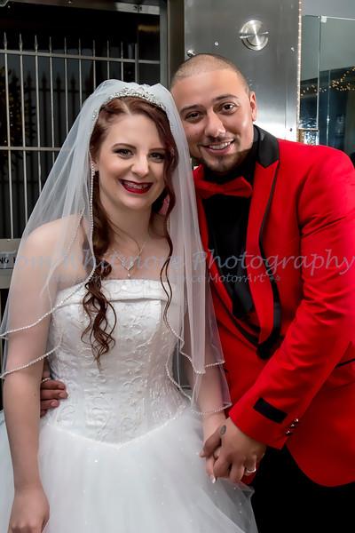 Mr & Mrs Alan Neff