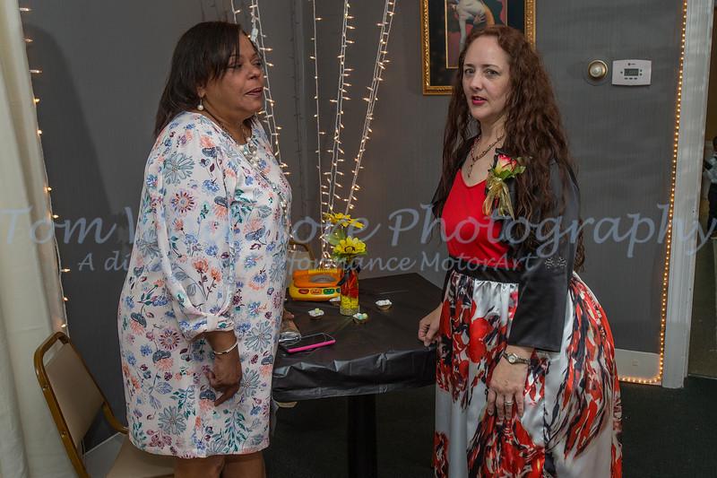 Neff Wedding at Dancemasters Ballroom April 17, 2018.