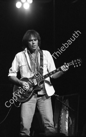 08-Neil Young-Great Woods-9-20-86