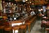 Pub along Rokin Street - Amsterdam