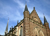 Westworks or Narthex of the Nieuwe Kerk (New Church) - Amsterdam