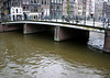 Canals and Bridges - Amsterdam