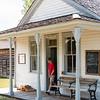 Iron Rod Post Office