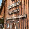 Livery Stable / Gallows barn