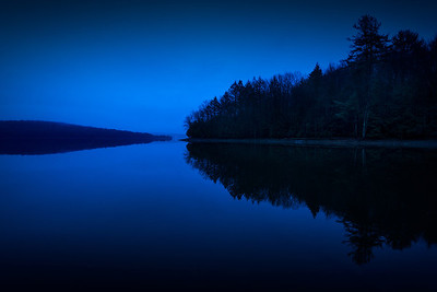 Neversink Reservoir