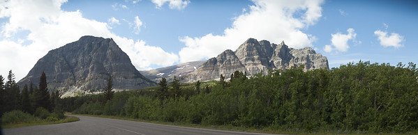 Panorama-mountains-from-Many-Glacier-Trail-Glacier-National-Park-Montana-(c)-Bolio-Photography