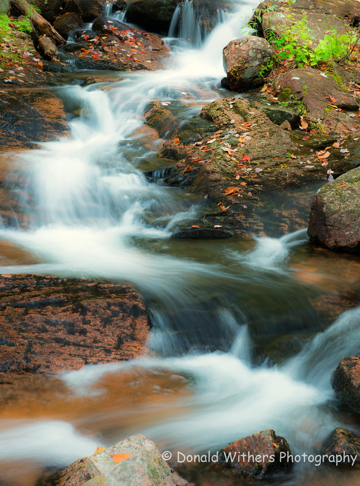 Jordans Stream 2 | Acadia National Park