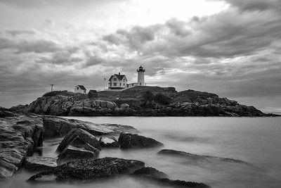 The Nubble