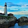 New England Calm