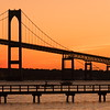 Clairborn Pell Newport Bridge