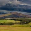 Cabrach. Aberdeenshire.