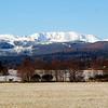 The Mountain Of Lochnagar. Aberdeenshire.
