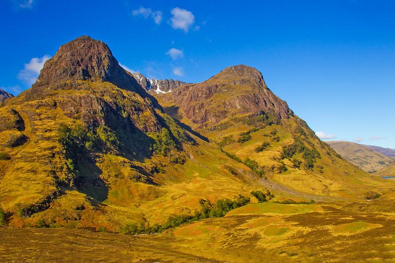 Glencoe Scotland.