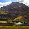 Glen Etive. Scotland.