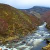 Callater Burn Aberdeenshire.