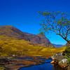 Beautiful Glencoe. Scotland.