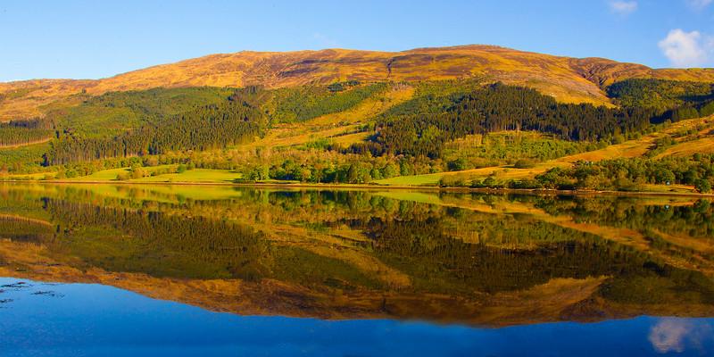 Reflections Glencoe