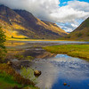 Beautiful Glencoe.
