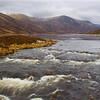 Loch Callater Braemar scotland.