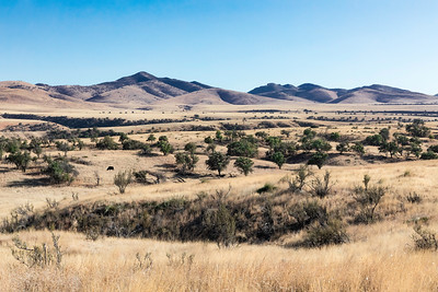 Scenic Cochise County