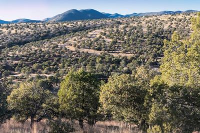 Scenic Southeastern Arizona