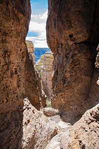 Chiricahua National Mounument