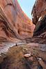 Exploring Glen Canyon