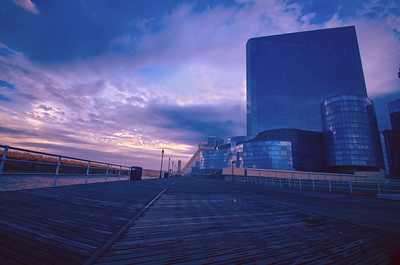 Revel - Atlantic City