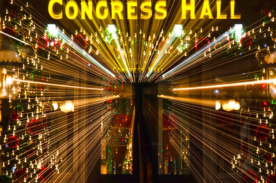 Congress Hall - Cape May