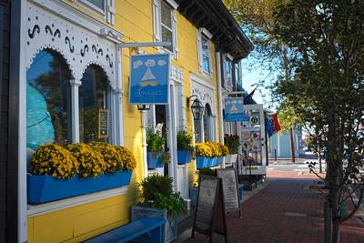 Lousia's Cafe - Cape May