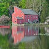 Red Mill Reflections