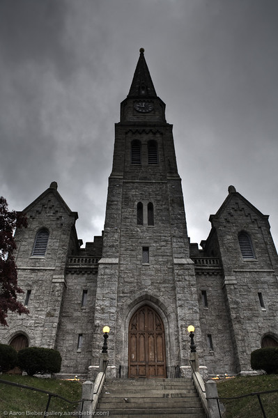 First Congregational