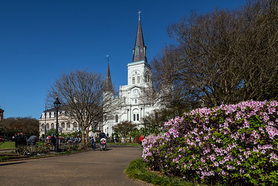 Jackson Square, March 2019-9
