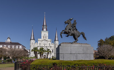 Jackson Square, March 2019-26