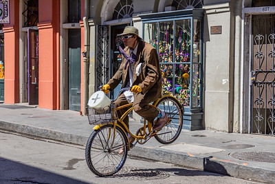 French Quarter , March 2019-33