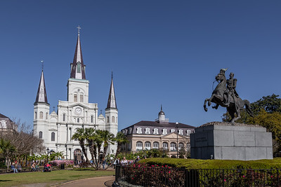 Jackson Square, March 2019-27