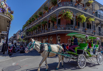 French Quarter , March 2019-30