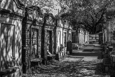Lafayette Cemetery # 1,  March 2019-6-Edit