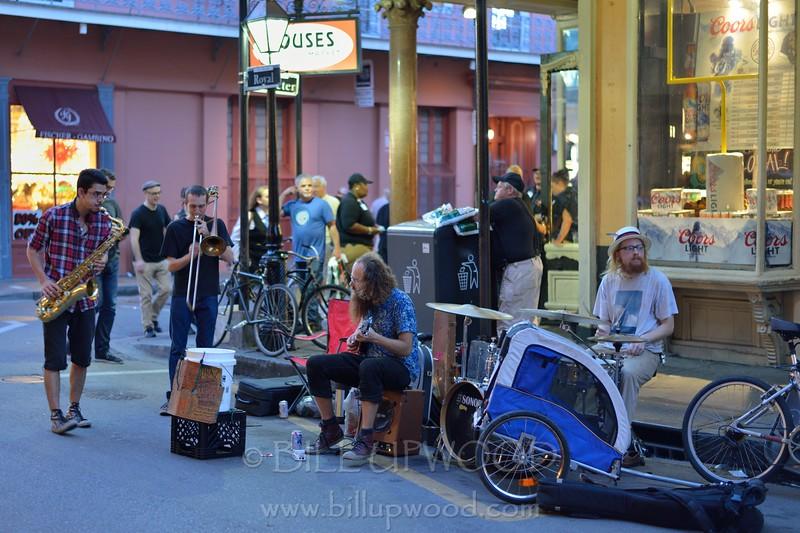 Jazz in the Street