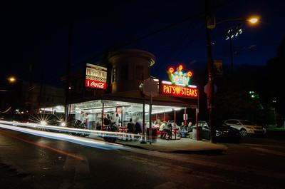 Pat's Steaks - Philadelphia