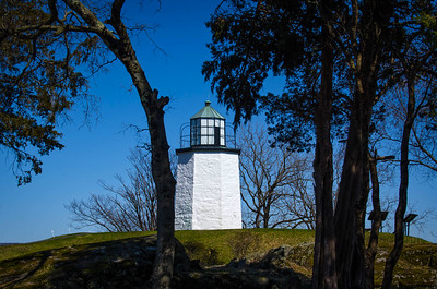 Stony Point Light - New York