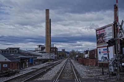Industrial Plant - Elmwood Park, NJ