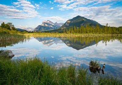 Mount Rundle | Banff, AB, Canada