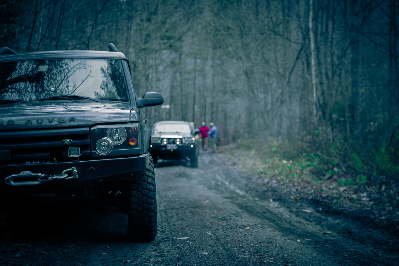 Red Rover | Vermont