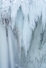 Ice Castles of Minneopa