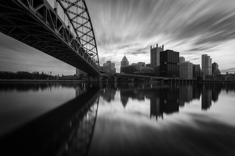 Pittsburgh In Mono