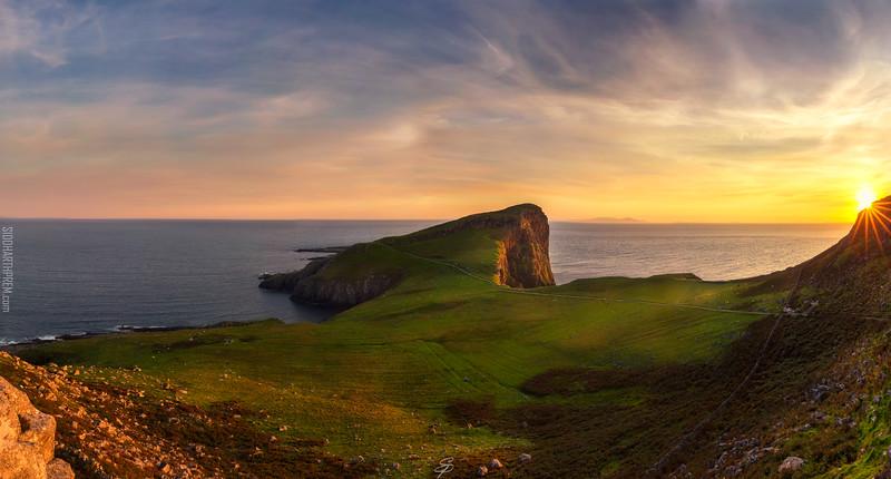 The Edge of Skye