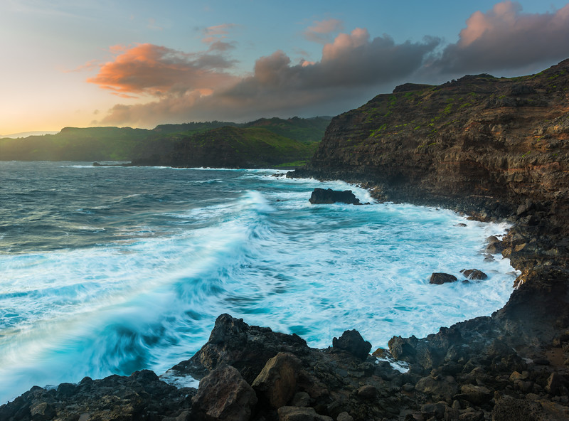 West Maui Sunrise
