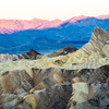 Dawn Over Death Valley